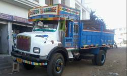 Make: TCM Model: Other Mileage: 5 Kms Year: 2007 Condition: Used sell my tata 1613 s tipper in very good condition