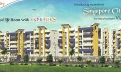 ????????????: ???? ????????????: 2 ????????????: 2 ?????????????: ???? ??????? ?????: ???? Singapore city ; a mega project in vizianagaram city 2 Bed room & 3 Bed room flats FLATS SIZE AVAILABLE 1200,1260,1300,1460,,1620,1780,1820, RATE PER SQ/FT RS 1299
