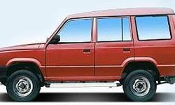 Tata Sumo Red Colour, Contact OSWALD BORGES-9604250545 at Airport Road, Behind Sea Scan, Chicalim-Vasco GOA. pls call , i do not accept sms. Good Running Condition,Standard Vehicle-Non Air-conditioned. Available to see, Price Rs.1 lakh 30 thousand,