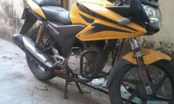 Is bike is a very good condition and good mentainenc