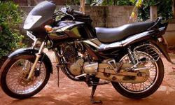 Make: TVS Motor Model: Other Year: 2006 Condition: Used Contact me at: 9531508274. A black colour TVS Fiero F2 150cc is on sale......always used very expensive fully synthetic oil only..........insurance current........all papers are neat and