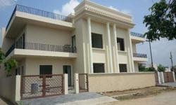 """A residential development in phagwara city providing 3 bed room villa in a 1300 sq/ft area.nearby to eatries like dominos subway and stores like """"more"""" and easy day. It has a thoughtful design and is well equipped with all the modern day amenities as well"""