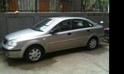 Chevrolet Optra LT, 2003, Silver,72500 Kms This Car is a Chevrolet Optra LT was bought in 2003/10 in Srinagar has been driven 72500 expected Price to sell is 175000 Brand New Tyres:- ALL 5 Tubeless Tyres are Brand New Purchased by me in January 2014.