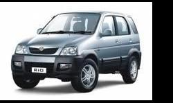 Premier Rio Dx, 2011, White,27500 Kms This Car is a Premier Rio Dx was bought in 2011/09 in Dimapur has been driven 27500 expected Price to sell is 3999999 Make Premier Rio Body style SUV Year 2011 Colour White Fuel Diesel gaadid8d2b