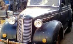 ????: Austin ?????: 1,947 ????: 1947 ????? ???: 4-???? ??????: ??? This is Vintage Car Austin 8. and it is fully Original Car. its for sale in fabulas offer.....!!! 99259 64160 98255 45601