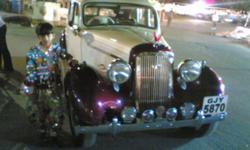 i m selling vintage cars and also making