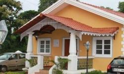 Vivendas De Solva at Raia Vivendas De Solva is a small gated holiday community tucked in a secluded sanctuary close to the village of Raia about 5km from Margao, South Goa ? offering spectacular views of the hills and tropical forests. A1 is a fully