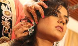 hi this is noor makeup artist from chennai. im doing lots of adds, films and also bridal makeup. want know more me plz visit my website www.makeupnoor.com