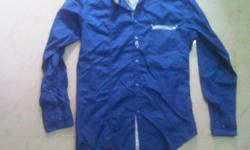 hi all, we have casual shirts, denims, formal pants and shirts night pants, 3/4th shorts for retail shops and wholesale customers attached r few of pics we have in stock 9632783809 blore