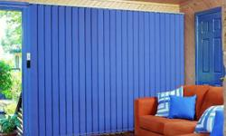 Expired ad. Please do not contact! We A.H InteriorsCall 999706 2762 for More detials.We are the major Manufacturers and suppliers of Vertical blinds, Venetian blinds, Bamboo blinds, Wooden blinds, Roller blinds for leading bank, office, COMMERCIAL