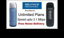 Dotnet Solutions, Calicut. We provide Tata Docomo 3G High Speed USB Modem, Reliance Broadband Netconnect, Tata Photon Plus , MTS Mblaze and all wireless Broadband Internet connections in calicut, kozhikode. For free Home Delivery & Spot Activation CALL: