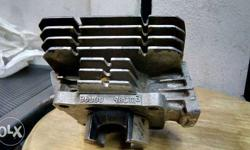 Yamaha R X 100 Bore Y1 Standard used but in a good condition.9_5916_1378_6