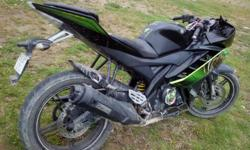I want 2 sell my R15 new version due to sme money proble.m