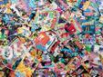 2000 English rare e-comics available. Free delivery