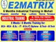 e2 matrix provide Training which is a major effect to