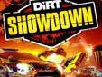 PS 3 DiRT Showdown Brand NEW Condition