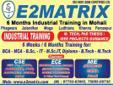 E2marix is leading Training & Certification Company