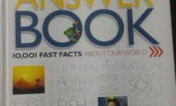 100001 facts about our world. Updated
