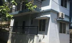 1000sqft, 2bhk both attached ground floor (total 3