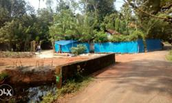 10 cent plot for sale 2 kms far from kaloor national