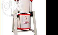 10liter Lakshmi Wet Grinder with lid Tiltable model