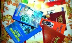 11 arts textbooks and 12 std rajhauns preparatories