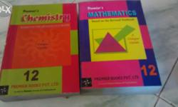 12 std chemistry an maths guide new guide