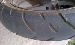 Very little used,nylon tyre,price is negotiable