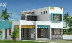 Low cost Villa for My customers . Book ur Home and