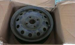 13 inch hyundai i10 4 steel wheels , . very low price