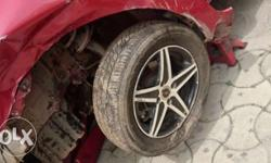 14 inch alloy needs for etios urgent