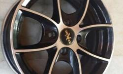 14 inch used alloy wheels
