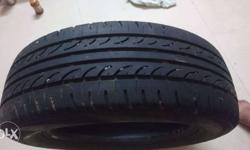 175/65 R 14 tyre. In good condition