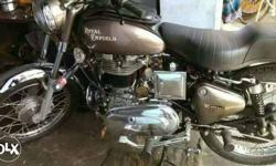 Good condition new bike and new condition