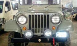 I would like to sell my Car Mahindra Jeep 2 5L Green