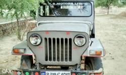 Mahindra Commander Classifieds Buy Sell Mahindra Commander