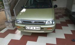 Good condition Zen Golden colour Power window Selling