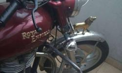1999 Royal Enfield Bullet 30000 Kms