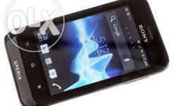 Sony Xperia Tipo Dual ST21i2 in Good condition with