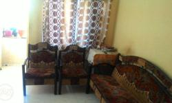 1 BHK FLAT FOR RESELL. Near sudarshan lawns, indiara