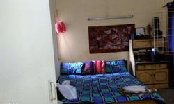 2BHK Flat [1 Bedroom is vacant] Near City Centre Metro
