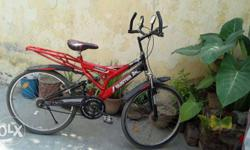 1 month old in new condition a products of neelam cycle