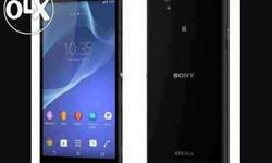1 Month old Sony Xperia M 2 Dual in Showroom Condition