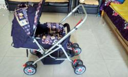 1 year old baby trolley in good working condition