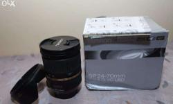 **** SALE*** For FULL FRAME Nikon Cameras One year old