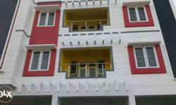 1BHK A New flat available for Rent at Anakaputhur. 0.8