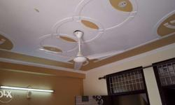 1bhk flat in sec 49, Hindon vihar society... With