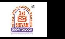 Packers and Movers Comapany 1st Shivam Trans Movers
