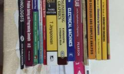 1st year engineering books in chennai in good condition