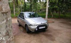 Fiat Siena in mint condition. Full option with ABS,